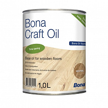 Масло Bona Craft Oil 1K (1 L)