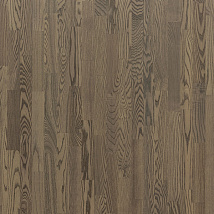 Паркетная доска Floor Wood 3х Полосная ASH Madison gray OILED