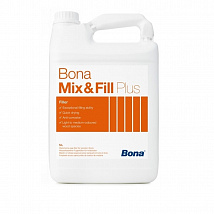 Шпаклевка Bona Mix & Fill Plus (5 L)