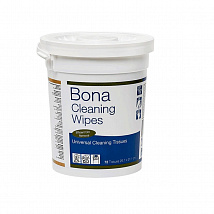 Салфетки Bona Cleaning Wipes (72 шт.)