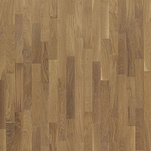 Паркетная доска Floor Wood 3х Полосная OAK Orlando WHITE OILED