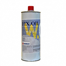 Химия VerMeister FIX. OIL LIGHT 3 л