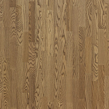 Паркетная доска Floor Wood 3х Полосная ASH Madison beige OILED