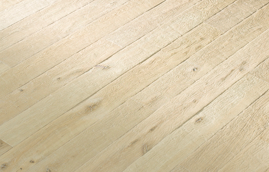 Инженерная доска Hakwood Duo plank European Oak Rustic Vouvant