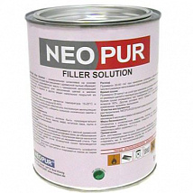 Химия Neopur Filler Solution