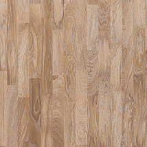 Паркетная доска Floor Wood 3х Полосная OAK Orlando snow OIL